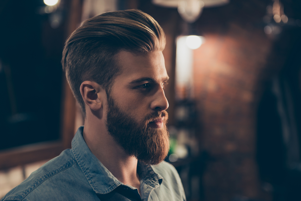 ¿Cómo hacer crecer tu barba?