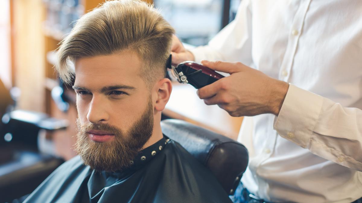 5 Cortes de cabello en tendencia para hombres este otoño 2020