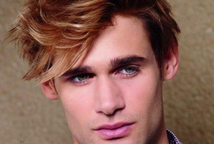 Beneficios de la coloración del cabello en hombres