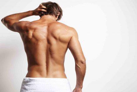 5 preguntas que debes tomar en cuenta con tu especialista en Homme antes de optar por la depilación