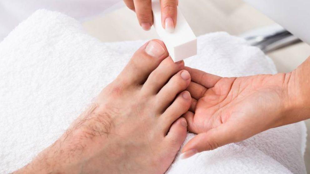 ¿Cómo conseguir unos pies perfectos?